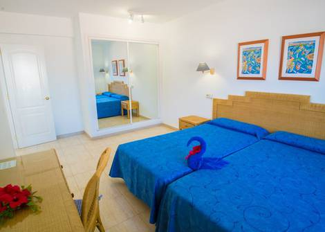 2 BEDROOM BUNGALOW HL Club Playa Blanca**** Hotel in Lanzarote