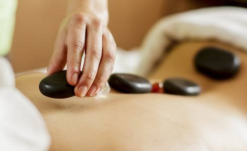MASSAGES HL Miraflor Suites**** Hotel in Gran Canaria