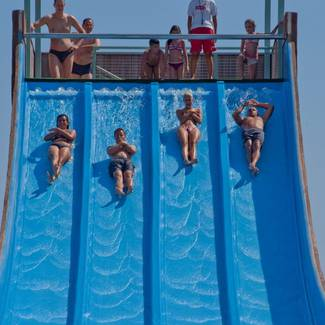WATER PARK HL Club Playa Blanca**** Hotel in Lanzarote