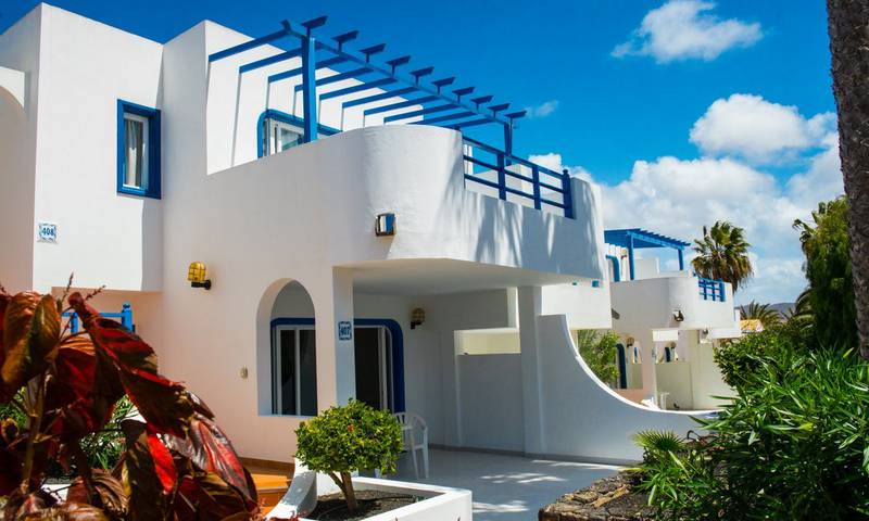 Apartment HL Paradise Island**** Hotel in Lanzarote
