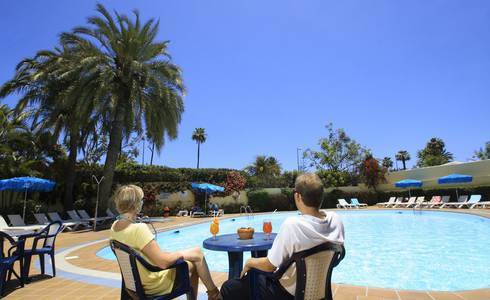 ALL INCLUSIVE PLUS HL Rondo**** Hotel in Gran Canaria